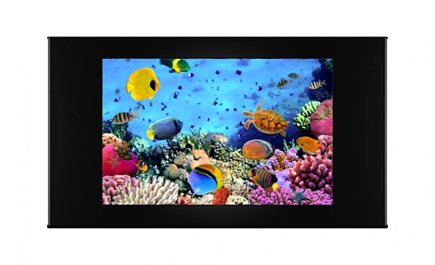 Digital Aquarium 42 Quot New Vision