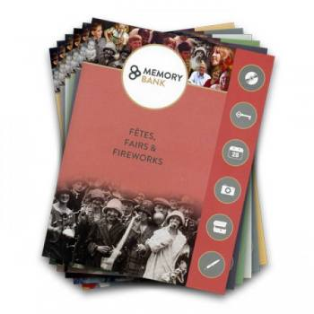 Memory Bank 6 DVD Set