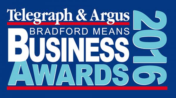 Bradford Means Business Awards 2016
